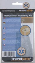 Travelsafe Mosquitonet Mounting Kit