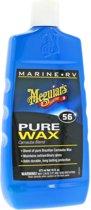 Meguiar's Marine RV Pure Wax nr. 56 - 473ml
