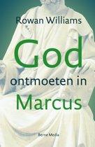 God ontmoeten in Marcus