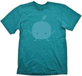 Stardew Valley T-Shirt Junimo Blue (Maat L)