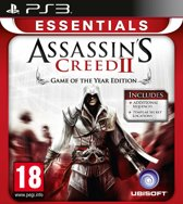 Assassins Creed 2 - PS3