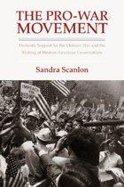 The Pro-War Movement