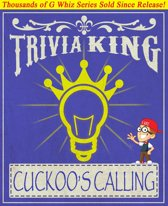 The Invention of Wings - Trivia King!
