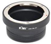 Kiwi Photo Lens Mount Adapter (Olympus OM naar Nikon 1)