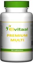 Elvitaal Premium multi