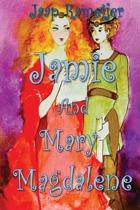 Jamie and Mary Magdalene (Black/White)