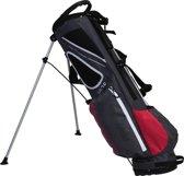 FastFold - Standbag - 7 Inch - grijs/paars