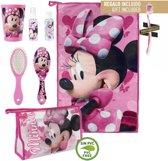 Minnie Mouse toilettas 7pcs