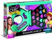 Clementoni, Crazy Chic, Schelp beauty set, make-up voor kinderen