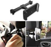 iPad Houder Auto Hoofdsteun - Nintendo Switch/Telefoonhouder auto - Zwart