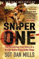 Sniper Oneoup Under Siege