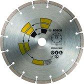 Bosch - Diamantdoorslijpschijf Universal 230 x 22 x 2,4 x 7,0 mm
