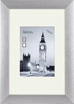 Hama London zilver 13x18 aluminium 84910
