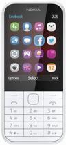 Nokia 225 - Wit