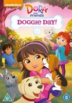 Dora And Friends: Doggie Days!