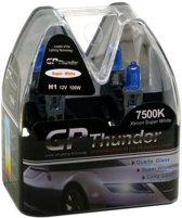 GP Thunder 7500k H1 Xenon Look - cool white 55w