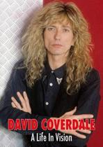 David Coverdale A Life in Vision