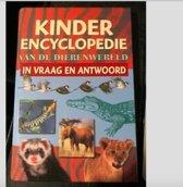 Kinderencyclopedie van de dierenwereld in vraag en antwoord