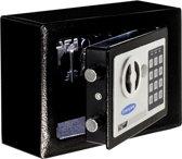 Rottner Sleutelkluis met elektronisch slot voor buiten - max 5 sleutels
