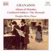 Granados: Piano Music . 8