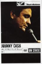 Johnny Cash - Man In Black Live In Denmark