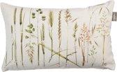 Marjolein Bastin Carex - sierkussen - 30x50 cm - Natural
