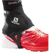 Salomon Trail gaiter low black. 36-40
