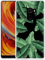 Xiaomi Mi Mix 2 Hoesje Palm Leaves