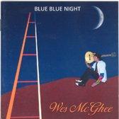 Blue Blue Night