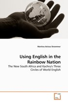 Using English in the Rainbow Nation