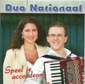 Duo Nationaal - Speel Je Accordeon