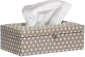 Briljant Tissue box Sam - Grijs