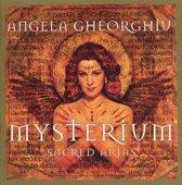 Mysterium - Sacred Arias / Angela Gheorghiu, Ion Marin, LPO et al