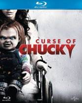 Curse Of Chucky (blu-ray)