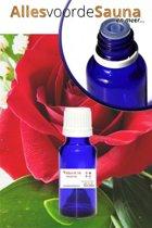 Rozen parfum-olie 20ml