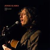Jonas Alaska - Live At Parkteatret