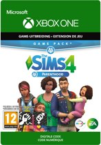 The Sims 4: Parenthood - Add-on - Xbox One