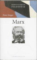Kopstukken Filosofie - Marx