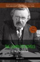 G. K. Chesterton: The Complete Novels