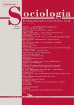 L'approccio metodologico di Goffman allo studio dell'interazione: prospettiva non standard e tecniche di osservazione in situazione
