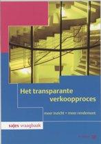 Sales vraagbaak - Het transparante verkoopproces