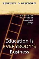 Education Is Everybody's Business