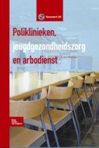 Basiswerk AG - Poliklinieken, jeugdgezondheidszorg en arbodienst