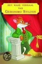 Stilton, Geronimo. Het ware verhaal van Geronimo Stilton