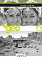 De Geo / 3 Havo/vwo / deel Werkboek A+B