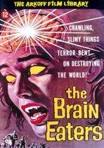 Brain Eaters (dvd)
