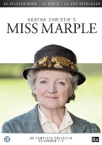 Agatha Christie's Miss Marple - De Complete Collectie