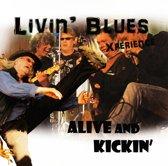 Alive And Kickin