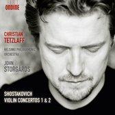 Violin Concertos N.1 & 2