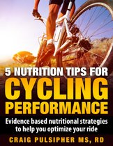 5 Nutrition Tips for Cycling Performance